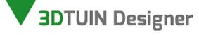 3D TUIN Designer